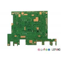 Wholesale 1.0mm 6L OSP 94V0 Medical Equipment PCB Board Multilayer 126 * 91 Mm from china suppliers