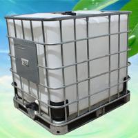 Buy cheap 1000l Square Plastic water storage tank boxes for sale from wholesalers