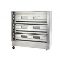 Buy cheap Electric Baking Oven from wholesalers