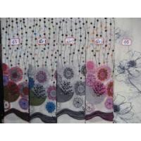 Wholesale New Style Printed Wool Scarf (HP-2300) from china suppliers