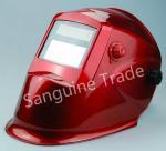 Buy cheap Solar Powered Auto-darkening Welding Helmet from wholesalers