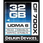 Buy cheap Delkin Devices 32GB CF Card 700x UDMA Price $29 from wholesalers