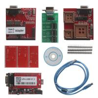 Buy cheap Professional Auto ECU Progammer , UUSP UPA-USB Serial Programmer Full Package V1.3 from wholesalers