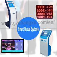 Buy cheap Web Based Bank Wireless Waiting Token Number Queue Management System from wholesalers