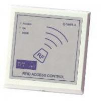 Wholesale Stand Alone Access Control (Q2000A) from china suppliers