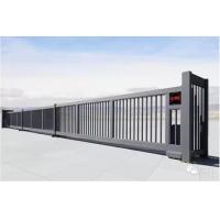 Buy cheap Motorized Automated Sliding Gates Telescopic With Anti Collision from wholesalers