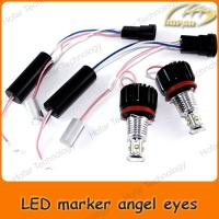 Buy cheap [H01013] 20W CREE 4-SMD LED Marker for BMW H8-type Angel Eyes from wholesalers