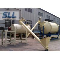 Buy cheap Full Automatic Dry Mortar Mixer Machine For Cement / Sand CE / ISO Approved from wholesalers