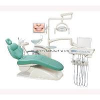Buy cheap Real Leather Dental Chair St 540 product