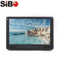 Buy cheap Indoor appllication VESA mount 10 inch android touch screen tablet without battery buttons for office/industry from wholesalers