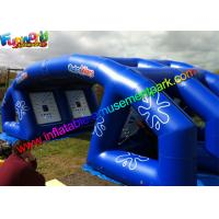 Buy cheap Double Fighting Inflatable Water Wars Balloons Sport Games For Summer from wholesalers