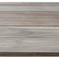 Buy cheap Unfinished Acacia Wood Flooring from wholesalers