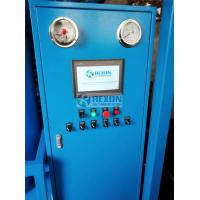 Buy cheap Fully Enclosed Type Onsite Power Station Use Insulation Oil Filtration Unit 9000Liters/Hour from wholesalers