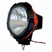 Buy cheap HID Driving Light with 12/24V and 35 to 55W from wholesalers