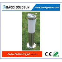Buy cheap Solar Stainless Steel Bollard Light from wholesalers