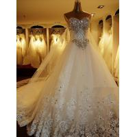 Wholesale Sweetheart Wedding Dresses from china suppliers