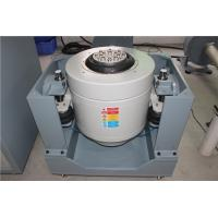 Buy cheap Electronics Vibration Shaker Table Systems For Lithium Battery Safety Testing System from wholesalers
