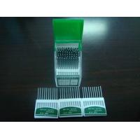 OEM Accessories for Commercial Embroidery Sewing Machine Needles TOYO Manufactures
