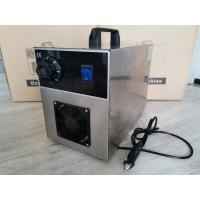 Buy cheap Ozone Generator Machine AC Flush MahineCar Cleaning Home Sterilization And Disinfection from wholesalers