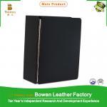 Buy cheap RA4-H expanding file folder/metal clip PVC folder from wholesalers