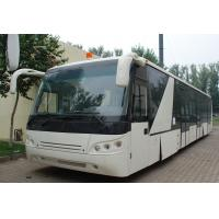 Wholesale Airport Low Floor Bus long service year Equivalent to Cobus 3000S from china suppliers