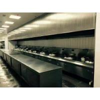 Buy cheap Culinary and Hospital School Commercial Kitchen Projects CE Rohs from wholesalers
