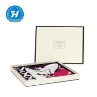 Wholesale Recycled Fancy Apparel Packaging Boxes , Shirt Gift Boxes With Lids from china suppliers