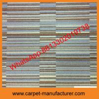 Buy cheap 3D Hotel nylon Carpet Tile with non-woven fabric backing from wholesalers