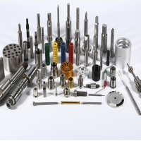 Buy cheap Standard Misumi Pilot Die Punch Pins from wholesalers