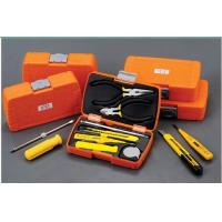Buy cheap 8 pcs mini tool set ,for promotion/gift ,with 1 pc long nose pliers . from wholesalers