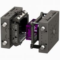 Buy cheap Custom Made High Precision Plastic Prototype Injection Molding from wholesalers
