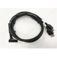 Buy cheap HF Taxi Meter Cables For Automotive Electronics A2211H-2*13P HSG from wholesalers