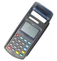 Buy cheap Portable Handheld Wireless EFT-POS Terminal With integrated 3DES PINPAD from wholesalers