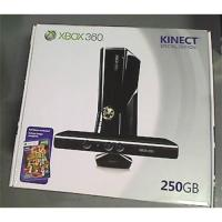China Microsoft Xbox 360 250GB Console with Kinect on sale