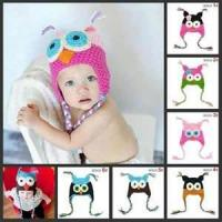 Buy cheap Wholesale 100% cotton cute animal hats lovely baby girl hats baby products china from wholesalers