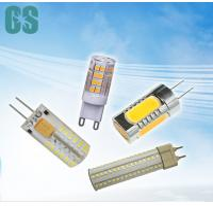 2W G4//G6.35/G9/E11/E12/E14/E17/B15 Indoor LED lights 12/24V 110/220V AC Manufactures