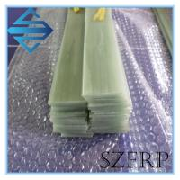 Buy cheap Fiberglass Flat For Bow from wholesalers