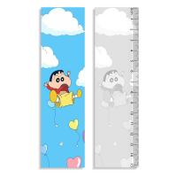 Wholesale 0.9mm PET + 157g Paper 3D Lenticular Ruler Customized Shape Anime Pattern from china suppliers