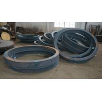 Buy cheap OEM Nonstandard ASTM GB Seamless Forged Steel Rings / Gear Blank Ring For Industrial from wholesalers