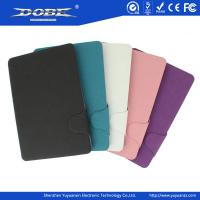 Buy cheap Texture Matte surface leather case for iPad mini from wholesalers