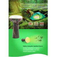 Buy cheap Patent Electric Mosquito Killer Lamp Electric Fly Killer Lamp Electric Insects Killer Lamp from wholesalers