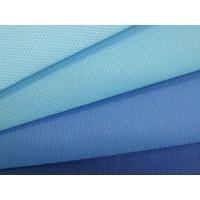 Buy cheap High Grade 100% Disposable Non Woven Fabric For Medical UseBlue Color product