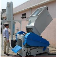 Buy cheap Waste Film Plastic Grinding Machine / Plastic Bottle Crushing Machine from wholesalers