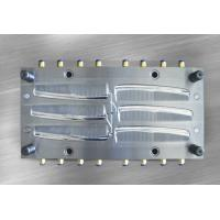 Buy cheap Stainless Steel Comb plastic injection molding Six Cavity Mirror Polish from wholesalers