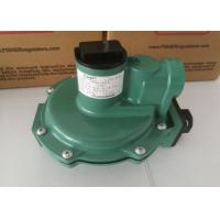 Buy cheap Fisher Brand R622 Low Pressure Gas Regulator Emerson LPG Reducing Valve from wholesalers