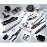 Wholesale Samples of the Application of Swivel Riveters (JZ-9206, JZ-9306) from china suppliers