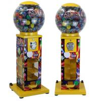 Buy cheap PMMA Ball Vending Machine High Temperature Powder Coating Processing from wholesalers