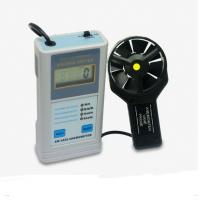 Wholesale AM-4826 Air Velocity LCD Display MultifunctionalDigital Anemometer With Data Hold Function from china suppliers
