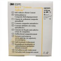 Buy cheap 3M ESPE Relyx Unicem Aplicap Dental Self Adhesive Resin Cement from wholesalers