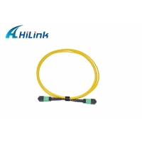 Wholesale MTP-MTP OFNP PVC LSZH 2M 3.0mm Single Mode Patch Cord from china suppliers
